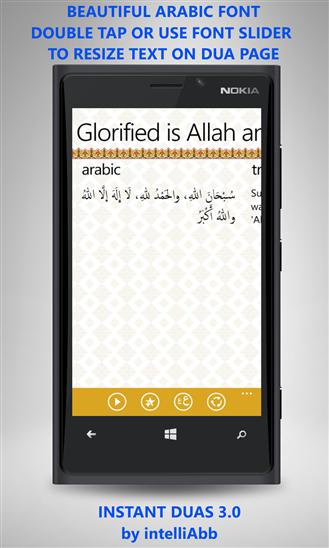 Beautiful Arabic Font